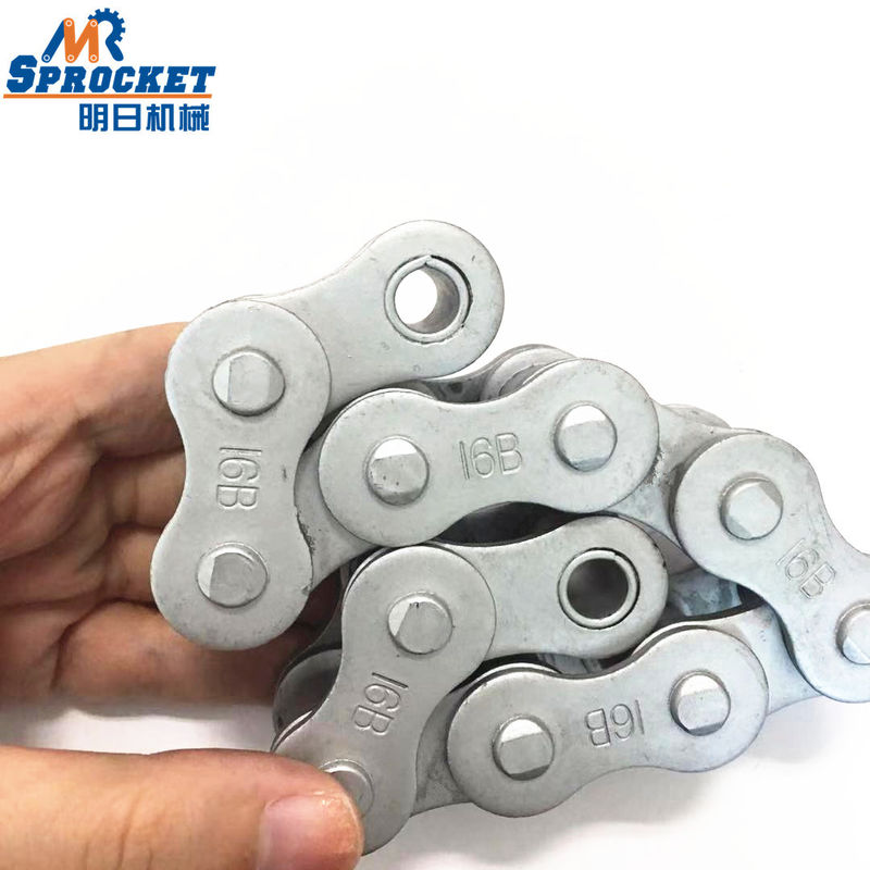 Stainless Steel Industrial Roller Chain Standard Roller Chain High Performance